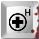 The Typing of The Dead Overkill Badge 4