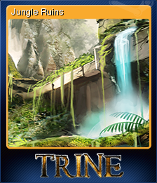 Trine Card 3