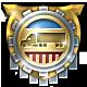 American Truck Simulator Badge 4