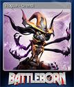 Battleborn Card 6