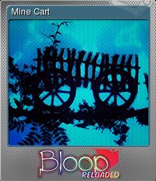 Bloop Reloaded Foil 2