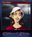 Children of Liberty Card 04