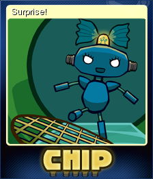 Chip Card 07