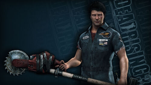 Dead Rising 3 Apocalypse Edition Artwork 1
