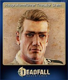 Deadfall Adventures Card 05