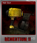 Dementium II HD Foil 12