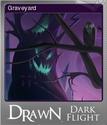 Drawn Dark Flight Foil 2
