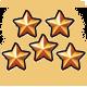 Dungeonland Badge 5