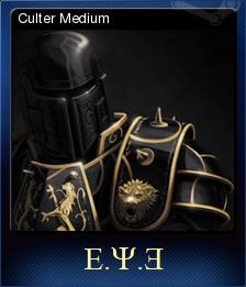 E.Y.E Divine Cybermancy Card 5
