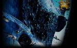 Echelon Wind Warriors Background Assault
