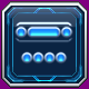 Evochron Mercenary Badge 4