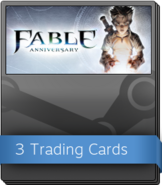Fable Anniversary Booster