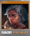 Far Cry Primal Foil 2