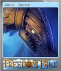 Freedom Fall Foil 8