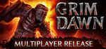 Grim Dawn Logo