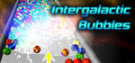 Intergalactic Bubbles Logo
