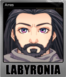Labyronia RPG Foil 1