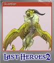 Last Heroes 2 Foil 1