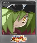 Mugen Souls Foil 3