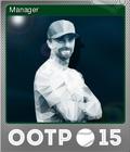 OotP Baseball 15 Foil 6