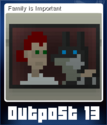 Outpost 13 Card 4
