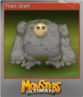PixelJunk Monsters Ultimate Foil 4