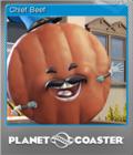 Planet Coaster Foil 1
