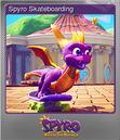 Spyro Reignited Trilogy Foil 15