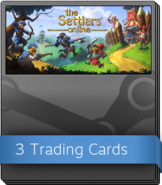 The Settlers Online Booster Pack