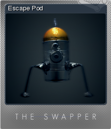The Swapper Foil 2