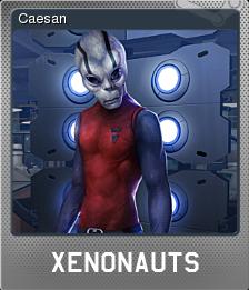 Xenonauts Foil 09