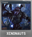 Xenonauts Foil 11