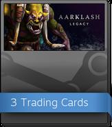 Aarklash Legacy Booster