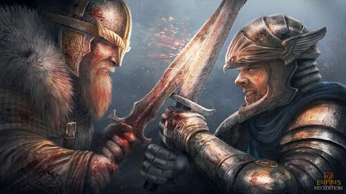 Age of Empires II HD Edition Artwork 7