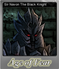 Age of Fear The Undead King Foil 1