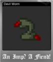 An Imp A Fiend Foil 5