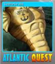 Atlantic Quest 2 - New Adventure - Foil 5
