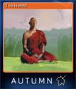 Autumn Card 4