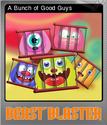 Beast Blaster Foil 6