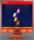 Beater Spirit Foil 6