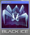 Black Ice Foil 7
