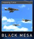 Black Mesa Card 3