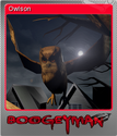 Boogeyman Foil 1