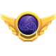 Brawlhalla Badge 4