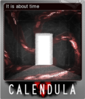 CALENDULA Foil 6