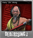 Dead Rising 3 Foil 4