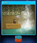 Dig or Die Card 1