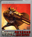 Dusty Revenge Foil 4