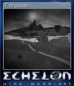 Echelon Wind Warriors Card 1