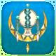 FINAL FANTASY IV Badge 4